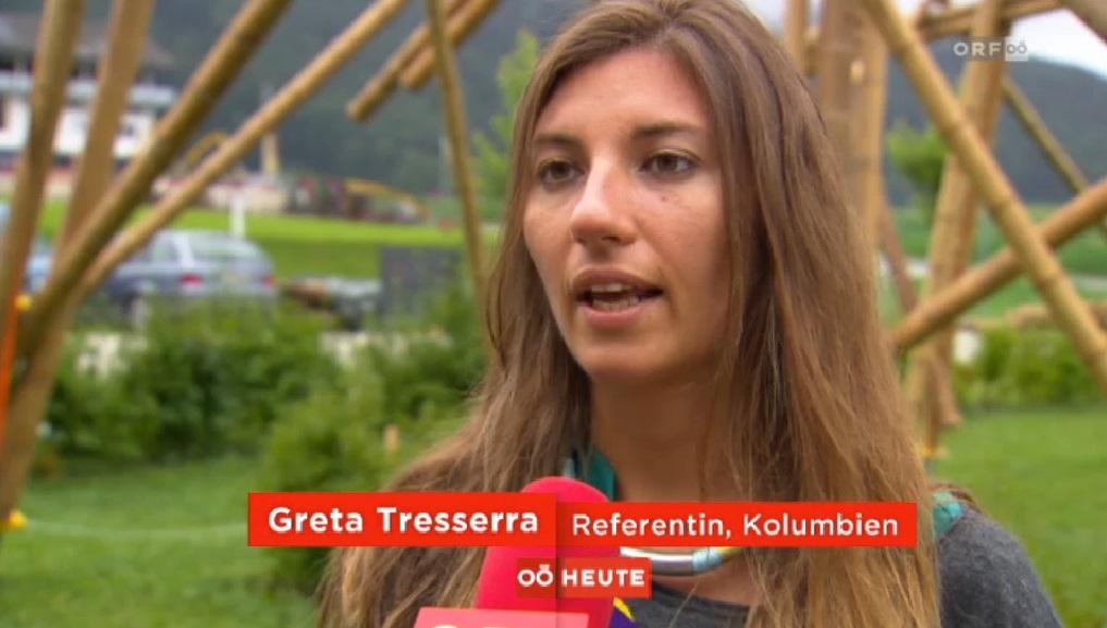 Entrevista Greta